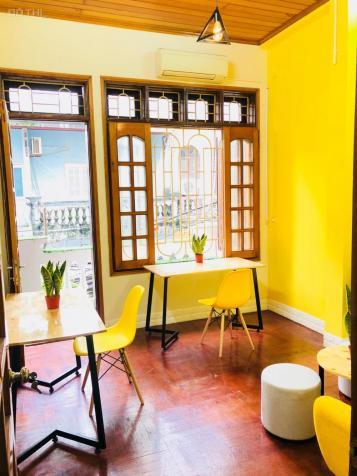 Cho thuê văn phòng mặt phố Nguyễn Huy Tưởng 12616816