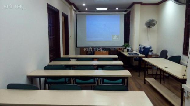Cho thuê phòng đào tạo, phòng học máy tính, phòng hội thảo tại Hà Nội 12618504