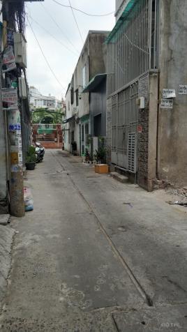 CC bán nhà hẻm 4m đường Nguyễn Sáng nối Lê Trọng Tấn, dt 4x8m 1 lửng 1 lầu giá 3.1 tỷ, Tây Thạnh 12624881