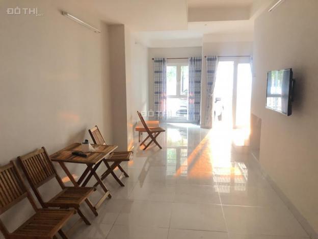 Cho thuê nhà khu BT Phú Thịnh, Phú Thọ, Thủ Dầu Một, 2 phòng full nội thất, 11 tr/th. 0911645579 12630608
