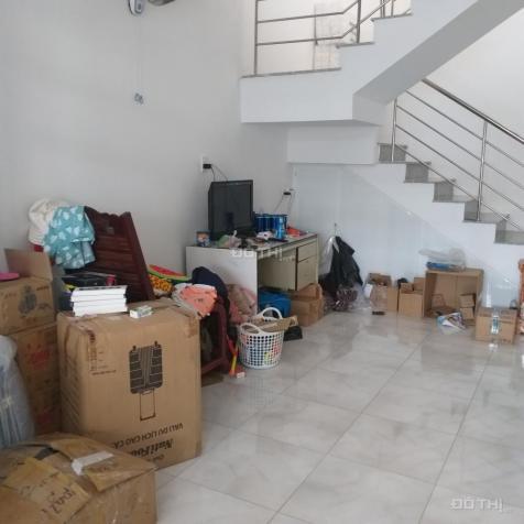 Cho thuê nhà hẻm đường Thích Quảng Đức, Phú Cường, 4 phòng, đủ nội thất, 8.5 tr/th. LH 0911645579 12630629
