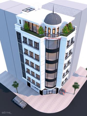 Chính chủ 0904595962 bán đất lô góc hai mặt tiền nằm sát với shophouse Him Lam Vạn Phúc, Hà Đông 12631546