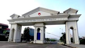 Bán đất liền kề Kim Chung Di Trạch, chưa xây thô, giá 27 triệu/m2 12632262