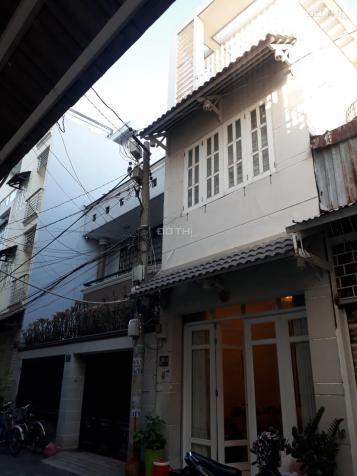 Bán nhà HXH 1 sẹc Nguyễn Sáng, dt 4.2x8m, 1 trệt 2 lầu, 3.08 tỷ thương lượng 12633361