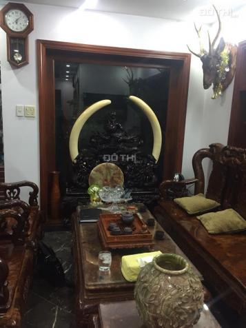 Biệt thự Tân Sơn Nhất, DT 155m2, 2 lầu, 4PN, Tân Bình 12636815