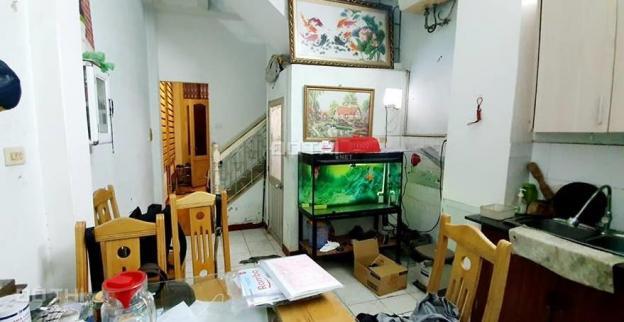 Bán nhà Lê Trọng Tấn - Thanh Xuân, 31m2 * 2 tầng, mặt ngõ có 2.3 tỷ, siêu hot, XD bán đất 12637390