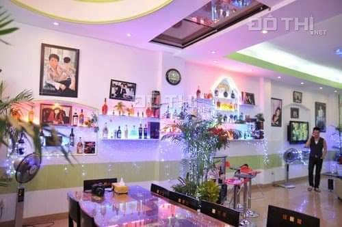 Biệt thự siêu xanh Hoàng Văn Thụ, Tân Bình, 100m2 x 4 tầng. 0971172807 12639654