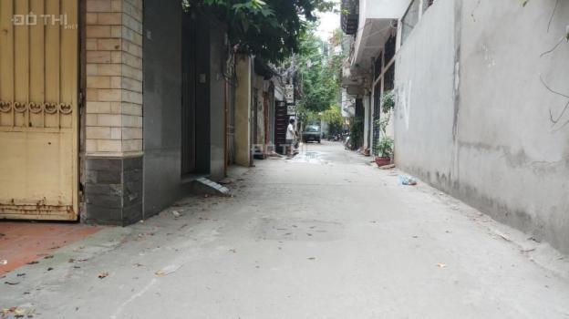 Chính chủ bán nhà PL ngõ 19 Trần Quang Diệu, Hoàng Cầu, Đống Đa. DT 101m2 x 4T, giá 15 tỷ 12641028
