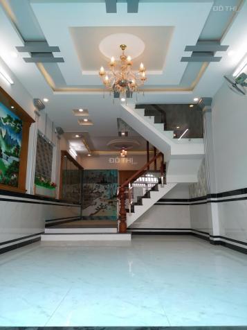 Nhà đường Lê Văn Khương 4,5 x 15m đường Thông thoáng. Ngay Chợ. Giá 3 tỷ 850. LHệ: 0917.087.091. 12642012