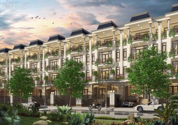 Vạn Phúc City còn duy nhất căn đối diện chung cư thương mại sát Kênh Sông Trăng tuyệt đẹp, 14.5 tỷ 12540608