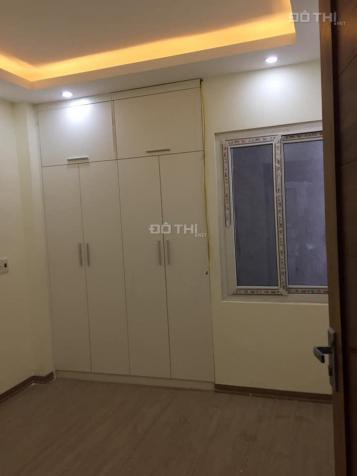Chính chủ bán nhà riêng phố Định Công, Hoàng Mai, 45m2 x 5T x MT 4,5m, mới đẹp, ở ngay. 0902139199 12643507