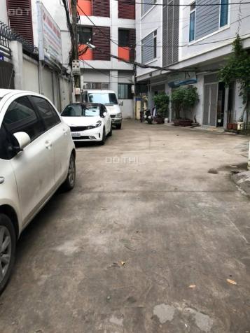 Biệt thự 3 tầng phố Nguyễn Đình Thi, cách hồ Tây 15m, DT 120m2, giá 16.4 tỷ. LH 0912442669 12644731