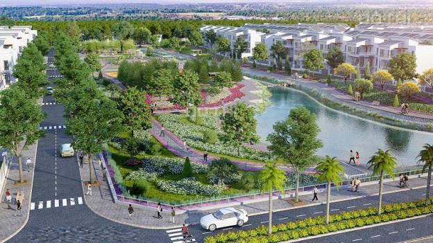 Đất nền  Newcity phố nối - hưng yên - giá chủ đầu tư 7,6 triệu/m²  lh: 0906048388 12646196