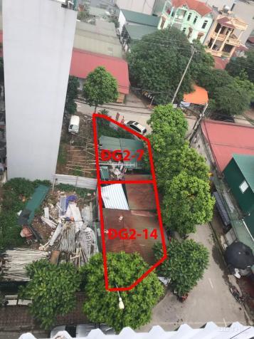 Bán đất phố Đại Linh, P. Trung Văn, Q. Nam Từ Liêm, HN 12646936