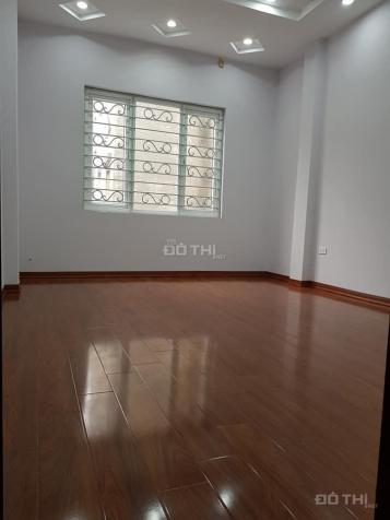 Bán nhà ngõ Đê Trần Khát Chân nhà mới, rất đẹp 50m2, 4T, 3.8 tỷ 12647636