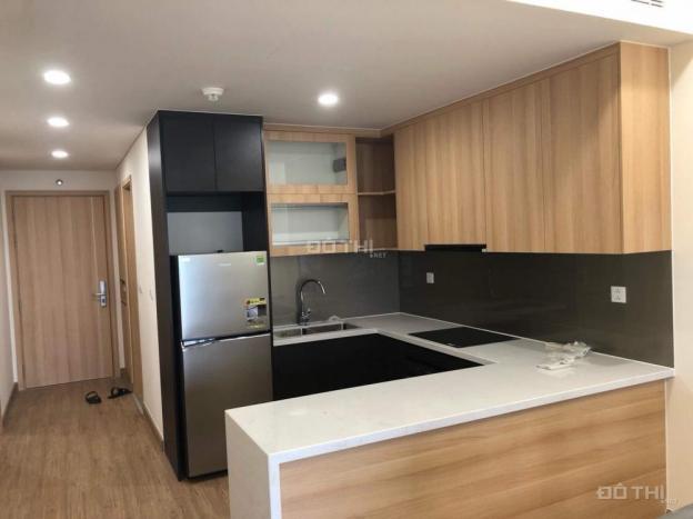 Cho thuê căn hộ 2 phòng ngủ Sky Park số 3 Tôn Thất Thuyết, chỉ 15 triệu/tháng. LH: 0966573898 12650375