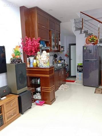 Lô góc nhà 4 tầng mới đẹp ngõ xe 3 gác phố Thụy Khuê 12653899