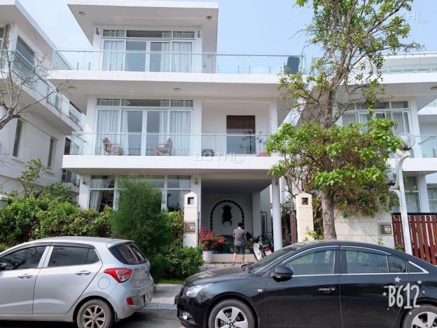 Cho thuê biệt thự FLC Sầm Sơn, 7 PN, có bể bơi trong nhà, 7 triệu/ngày 12654362