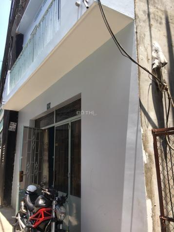 Chính chủ bán nhà đường Số 13, DT 5.75x6m, phường Linh Xuân, quận Thủ Đức, giá 1.8 tỷ 12654401