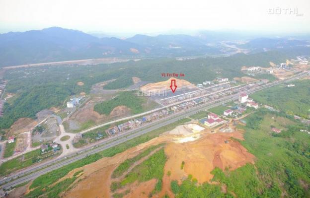 Hãy mua đất và chờ đợi đừng chờ đợi giá đất - tiểu khu đô thị sô 05 TP Lào Cai 12654709