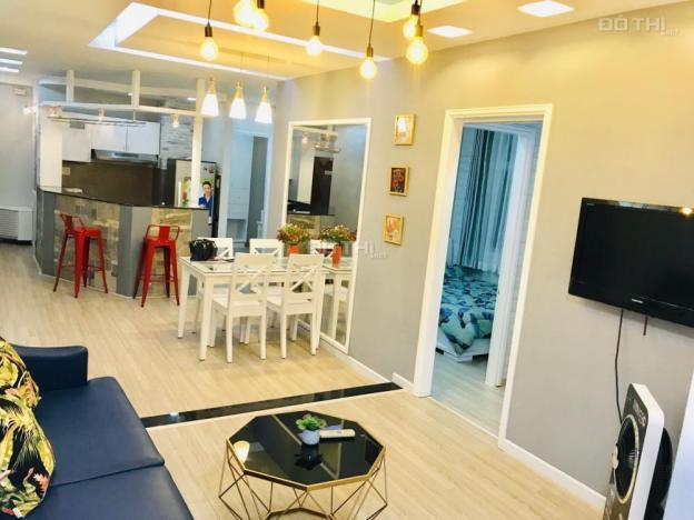 Bán căn hộ Sky Garden 2 DT 81.17m2, SH riêng 2,58 tỷ 3PN ngay khu trung tâm Phú Mỹ Hưng Q. 7 12654668