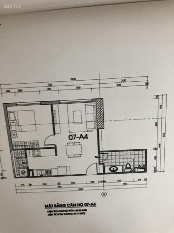 Bán cắt lỗ căn hộ Xuân Mai Riverside - Hà Đông hợp gia chủ Tây Tứ Trạch về ở ngay, chỉ 1.2 tỷ 12508602