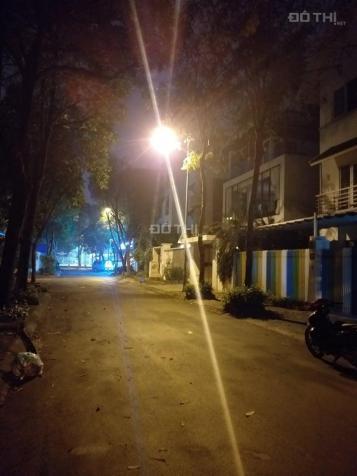 Bán gấp biệt thự siêu đẹp Linh Đàm, Hoàng Mai, 250m2 x 4T, MT 20m, giá 19.5 tỷ 12658556