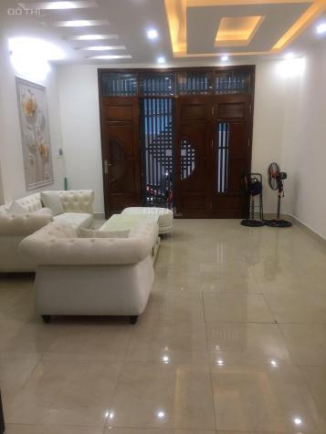 Bán nhà Lê Trọng Tấn, Định Công, 35m2, 4 tầng, 4 PN, thiết kế mới, hiện đại, giá 2,75 tỷ 12619006