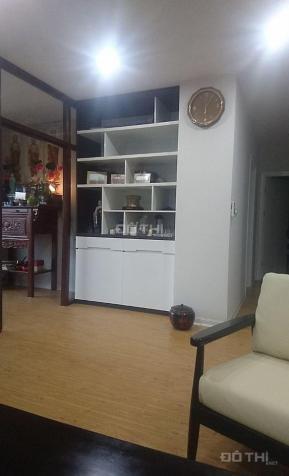 Cắt lỗ căn hộ tầng trung 98m2, 2PN tại Goldsilk Complex Vạn Phúc 12660048