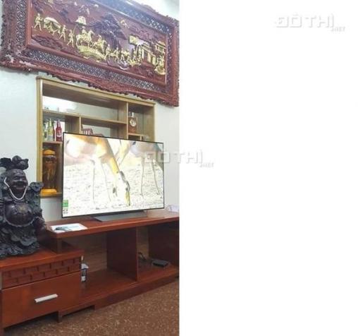 Bán nhà phố Cảm Hội, 2 mặt thoáng, ngõ rộng 30m2 x 4T, 3.3 tỷ. LH 0866403283 12660183