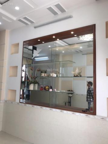 Bán nhà hẻm Lê Văn Thọ, hẻm Công An, P. 11, Gò Vấp, giá rẻ nhà đẹp 12660768