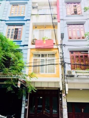 Bán nhà riêng tại đường Đình Thôn, Phường Mỹ Đình 1, Nam Từ Liêm, Hà Nội diện tích 40m2, giá 4 tỷ 12660773