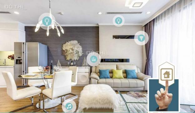 Sự kiện ra mắt trải nghiệm căn hộ thông minh lần đầu tiên tại Đà Nẵng The Monarchy 12661167