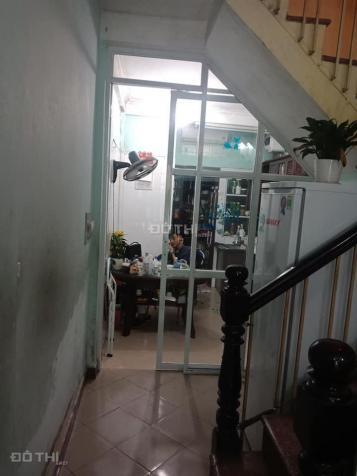 Bán nhà riêng tại đường Bạch Đằng, P. Bạch Đằng, Hai Bà Trưng, Hà Nội diện tích 43m2, giá 2.7 tỷ 12661258