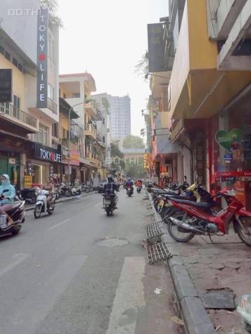 Ngân hàng bán phát mãi nhà mặt phố Lê Lợi, Hà Đông, dt 45m2, mt 5m, LH 0968899393 12661444
