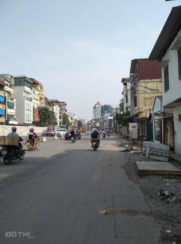 Bán nhà mặt phố Nghi Tàm, kinh doanh rất tốt, 107,2 x 5T , mặt tiền 4,5 m. 12661449