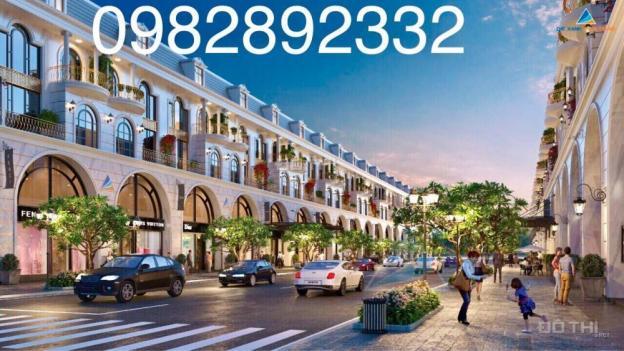 Nhà đầu tư thông minh tại sao chọn shophouse Lakeside Palace 12662154