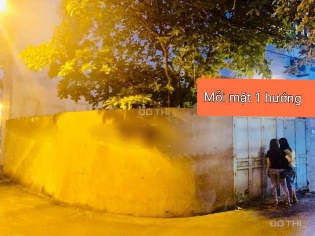 50m2 đất - Bùi Xương Trạch, Thanh Xuân, lô góc, kinh doanh, ô tô vào nhà 12662361