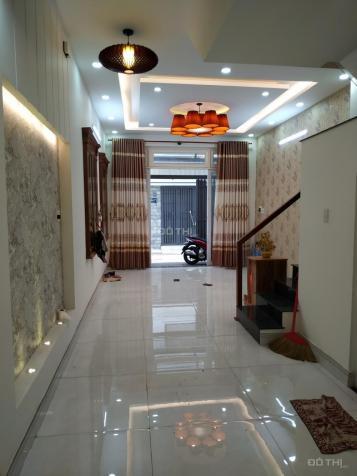 Bán nhà HXH Quận Gò Vấp, 4,2mx12m, 2 lầu, sân thượng. LH: 0938 696 545 12662708