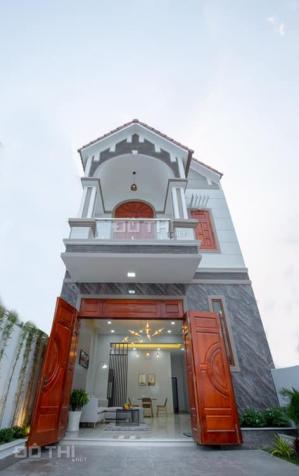 Nhà khu BV Vạn Phúc Tương Bình Hiệp, 5mx22m = 110m2 12663692