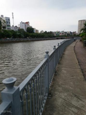 Cho thuê căn hộ dịch vụ đường Trần Quang Khải, P. Tân Định, Q. 1, full nội thất giá rẻ. 0918837738 12664405