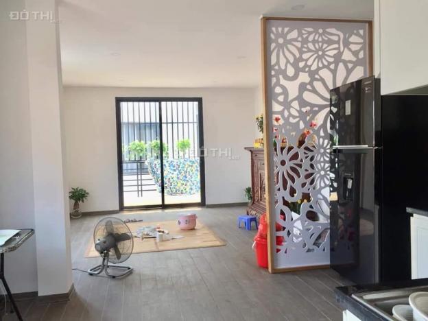 Bán nhà đẹp lô góc mặt phố Thịnh Quang, Đống Đa, gara ô tô, kinh doanh, thang máy, 50m2 hơn 6 tỷ 12666940