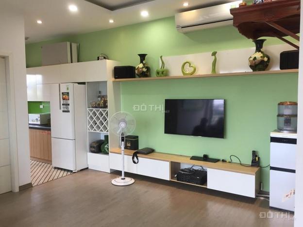 Bán căn hộ chung cư tòa nhà N3, Nguyễn Công Trứ 12667022