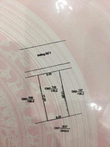 Chính chủ cần bán căn nhà tại tỉnh An Giang, giá tốt 12668288