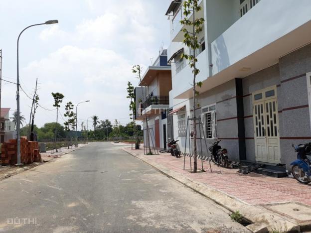 Đất sổ đỏ Tân Hạnh mặt tiền Bùi Hữu Nghĩa, thổ cư đầy đủ, view sông Đồng Nai 12674193