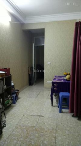 Chính chủ bán nhà riêng tại phố Thanh Nhàn, Hai Bà Trưng, diện tích 38m2, 4 tầng 12674623