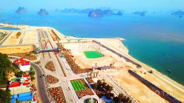 Bán suất ngoại giao dự án khu đô thị Phương Đông, Vân Đồn, Quảng Ninh, liên hệ: 0793323223 12674892