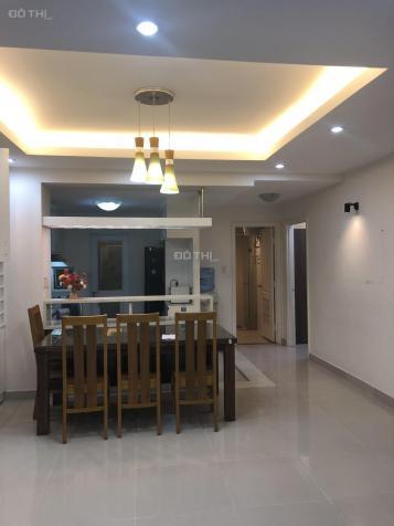 Bán căn hộ Nam Phúc 124m2 view công viên Quận 7, Phú Mỹ Hưng. Liên hệ 0916.555.439 12128889