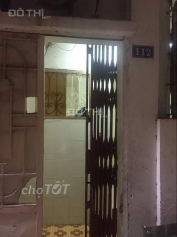 Cho thuê nhà tập thể 30m2 có điều hòa, nóng lạnh tại Minh Khai 3tr2/tháng 12678048