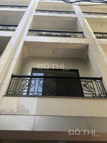 Bán nhà 4 tỷ ngõ 41 Đông Tác thông Phương Mai, Đống Đa, 5T đẹp, gần Phạm Ngọc Thạch 12680757